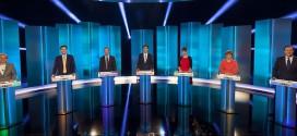 ITV leaders' debate