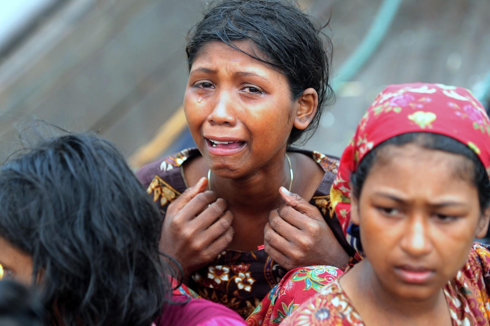 Burma killing1
