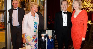 Image ©Licensed to i-Images Picture Agency. 07/07/2016. London, United Kingdom. Andrea Leadsom leaving a charity event for Norpip. Picture by Terry Harris / i-Images