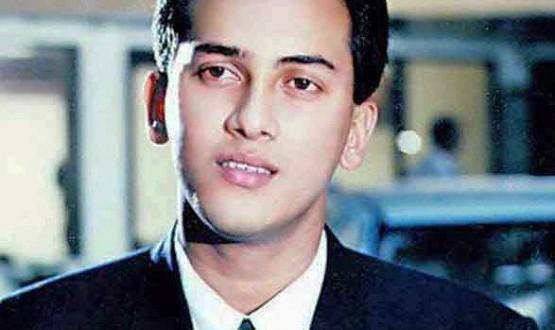 Salman-Shah-actor who murderd