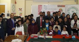 News (Wirral Bangla School,UK- )International Mother Language Day