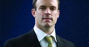 new minister