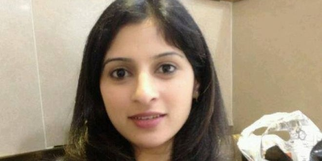 Sana Muhammad, formerly known as Devi Unmathallegadoo, had been eight months pregnant