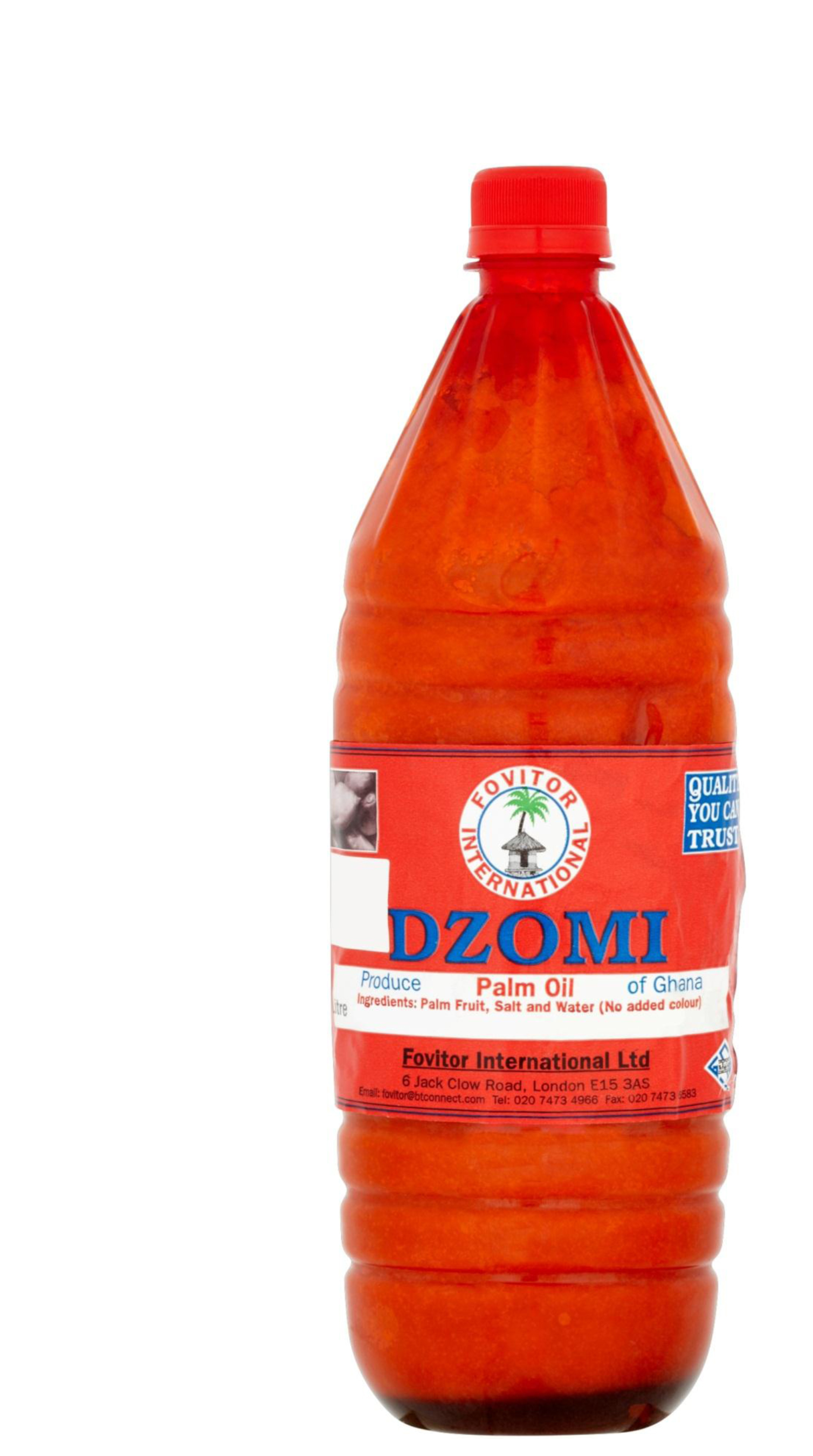 Product image: Dzomi Palm Oil