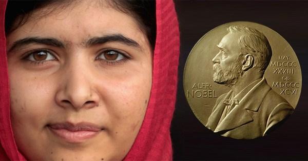 Malala-Nobel