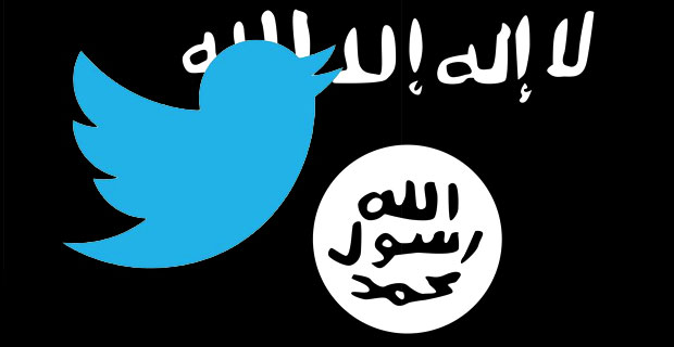 twitter-isis