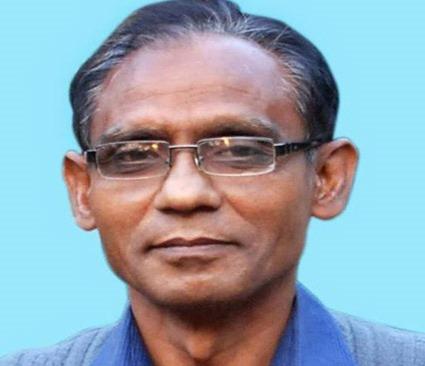 অধ্যাপক ড. এ এফ এম রেজাউল করিম সিদ্দিকী